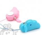 Angel Alarm - Privezak za torbe i telefone